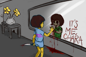 Where Are The Knives? by Nixhil