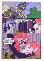 A Piece Of Pie p4 by whysoseriouss