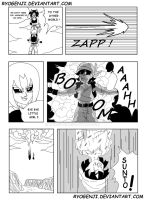DB Total War page 9 of 25 by RyoGenji