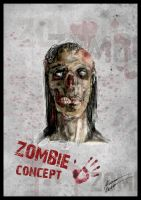 Zombie by Chimerum