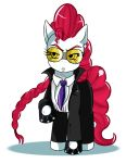 Crimson Viper - MLP Style by ss2sonic