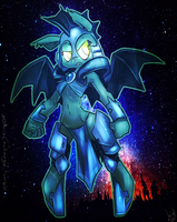 30min Challenge - Night Watch by atryl