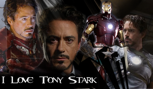 Tony Stark Signature by glomdi