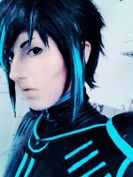 Cain Cosplay (finished) - Starfighter by HM by Murdoc-lein