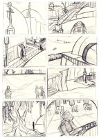 Background Concepts for AWoD by MistyTang