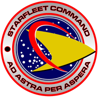 Re-imagined Starfleet Logo by viperaviator