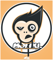 Monki personal puppet by mattH27