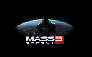 Mass Effect 3 1440x900 by lukemat