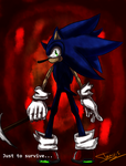 HEDGEHOG MINE Teaser 1: Just to survive... by ReshiDaVanci