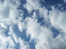 Clouds II by KW-stock
