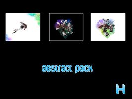 Abstract Pack by hakur0