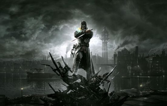 Dishonored: Rise Above by WaveSeeker90