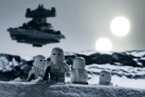 hoth by outatime63