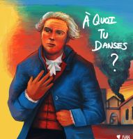 A quoi tu danses by movicont