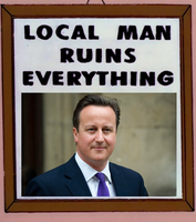 The Cameron Ruination by Party9999999