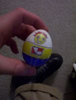 An egg that's been marker'd by mye-alias