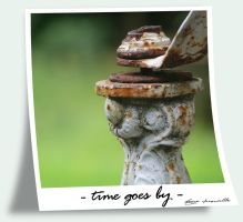 Time Goes By by Troxone