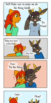 Do The Thing by Sixala