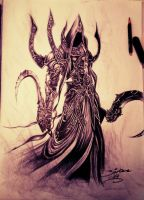 Malthael :3 by Barbie-Auth