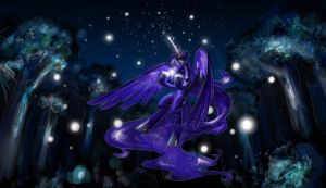Starlight Waltz by naboolars