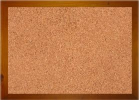 Corkboard - Stock by barmat