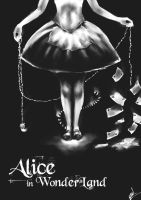 alice ... by toxiksskulls