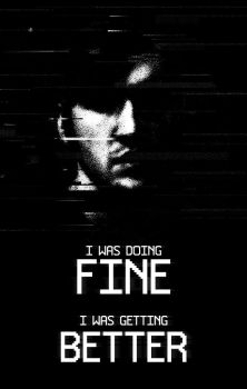 Marble Hornets - I was doing fine by HeliumLoaded94