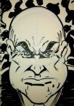 Wilson Fisk the Kingpin by darkskythe1979