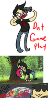 Dem Graphics by OfTheVirtus