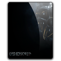 Dishonored Icon by dylonji