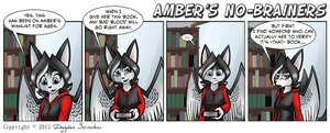Amber's no-brainers - Page 80 by Mancoin