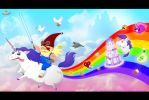 Epiccest Ride for Love and Glory! by liquidcrow