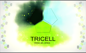 Tricell by RedDevil00