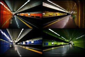 Underground Colors by Stormblast