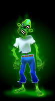 zomb by Metaborg