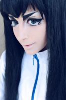 Satsuki Kiryuin Kill la Kill by GreeniiCosplay