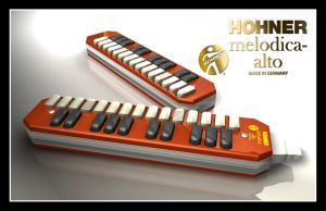 Melodica by FarawayPictures