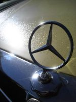 Mercedes by DrowningSignificance