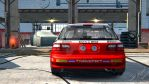 Honda Civic SiR-II GroupA JTCC yuasa racing livery by mtbboyvt