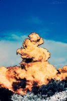 boom by Chichimalpopoca