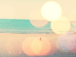 Beach View by liiinux