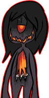 furnace child by cursedtape