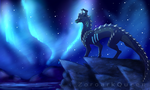 .:Contest Prize:. Chasing the light by ZoroarkQueen