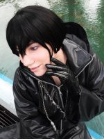 Xion Cosplay - Good Times... by LiryoVioleta