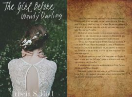 The Girl Before Wendy Darling by BiteMe107x