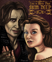 OUaT - Skin Deep by SnowFright
