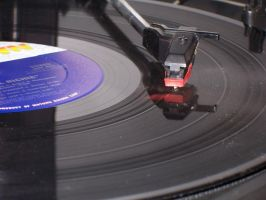 Turntable Stock by MissyStock