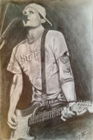 Tom Delonge by Corizl