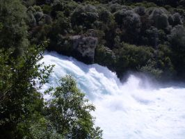 Huka Falls 1 by Jburns272