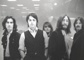 T and The Beatles by Insinidy